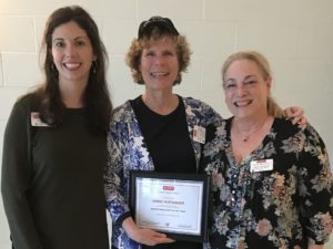 Cover photo for Extension Master Gardener Volunteers Celebrate Success