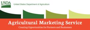 USDA Agricultural Marketing Service